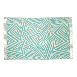 Ombre Home Pastel Abstract Frankie Rug