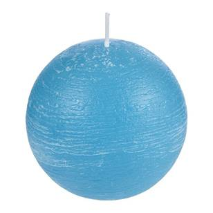 Ombre Home Pastel Abstract Ball Candle