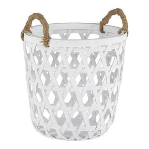 Ombre Home Pastel Abstract Basket