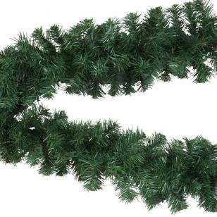 Jolly & Joy Pine Garland