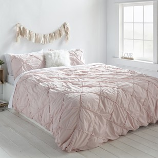 Bouclair Luna Laetitia Quilt Cover Set