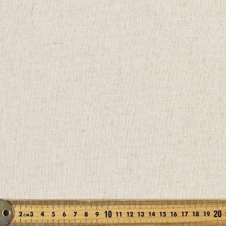 Linend Linen Blend Fabric