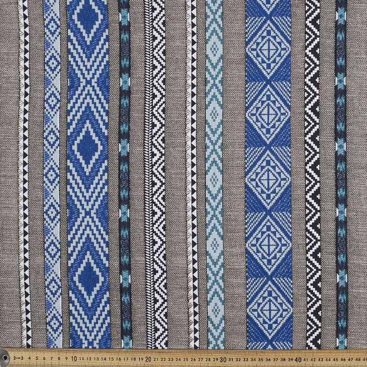 Trenton Aztec Stripe Tapestry