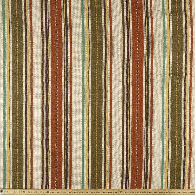 Fernando Yarn Dyed Hasina Fabric