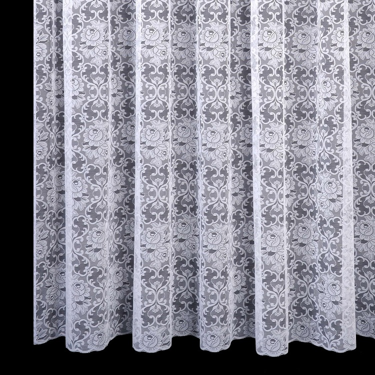 Caprice Ashley Continuous Sheer Fabric