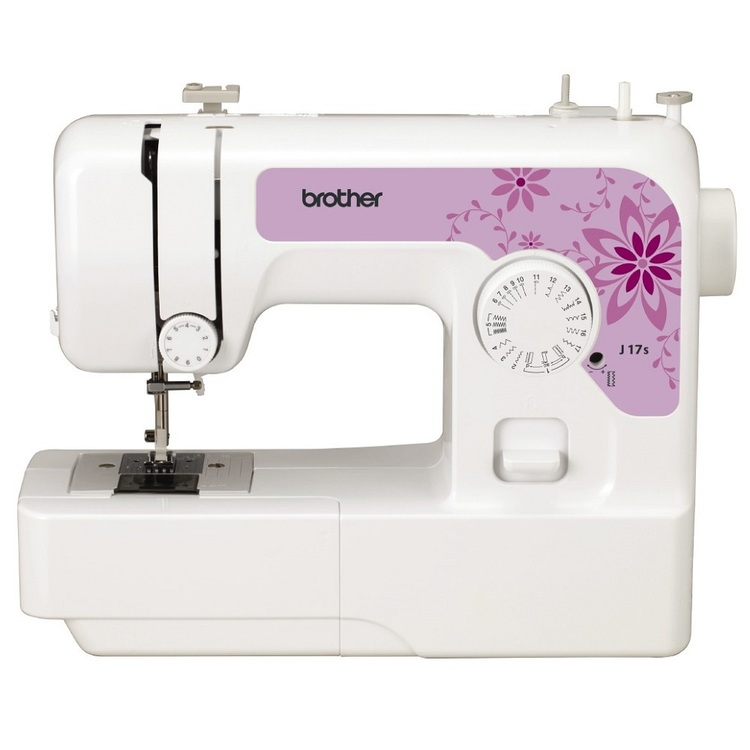 Brother J17S Sewing Machine