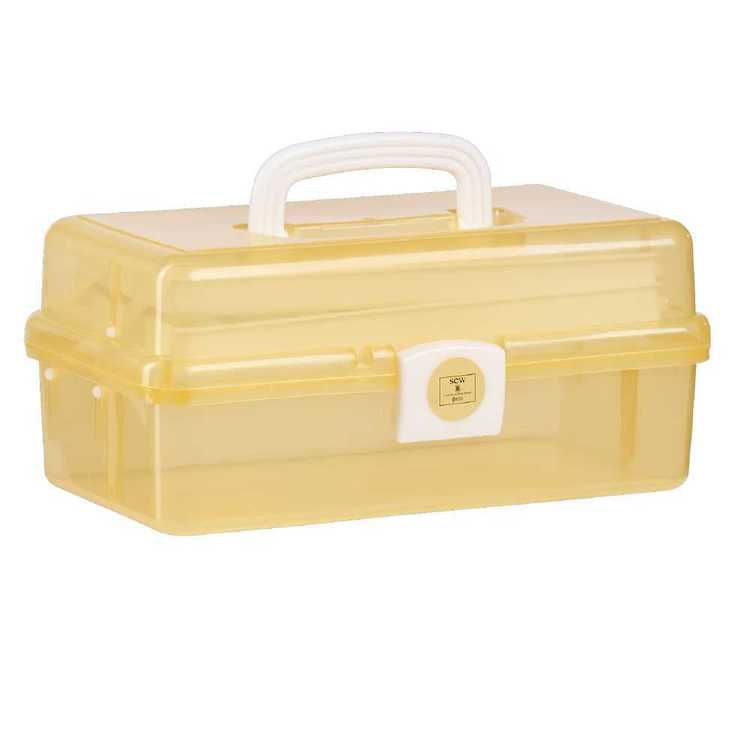 Supa Satchel Plastic Storage Medium - Everyday Bargain
