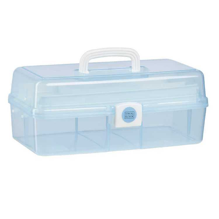Supa Satchel Plastic Storage Large - Everyday Bargain
