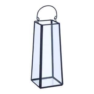 Living Space Tapered Lantern