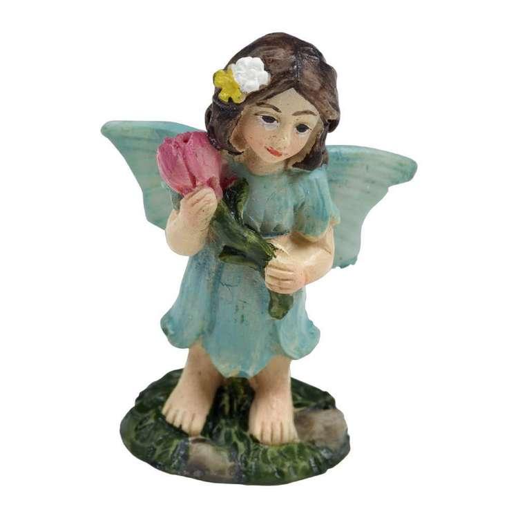 Fairy Village Mini Garden Fairy Figurine