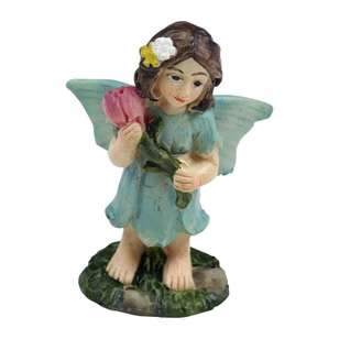 Fairy Village Mini Garden Fairy Figurine