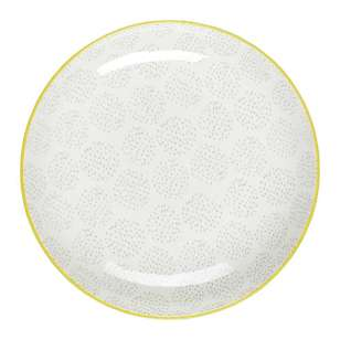 Cooper & Co Modern Farmhouse Petal Side Plate