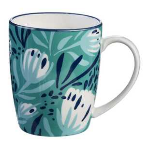 Cooper & Co Super Nature Lime Mug