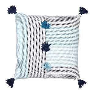Super Nature Textured Tufted Cushion