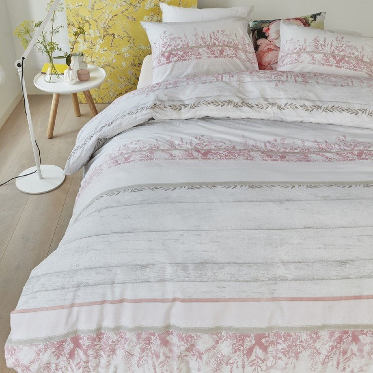 Bedding House Fieldpath Quilt Cover Set