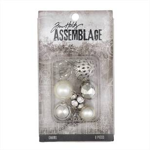 Tim Holtz Charms Bauble Mix