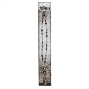 Tim Holtz Metal Rosary Chain