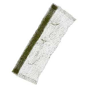 Green Stems Moss Mesh