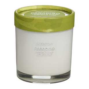 Scentsia Super Nature Paradiso Candle