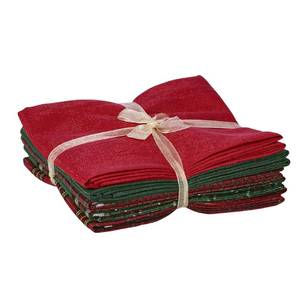 Christmas Check Bundle 5 Piece