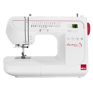 Elna Experience 520 S Sewing Machine