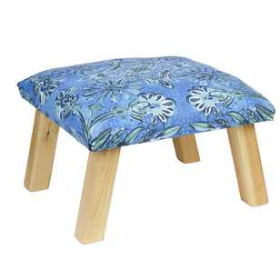 Hot Buy Mexican Maria Footstool