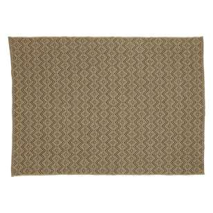 Hot Buy Zig Zag Jute Rug