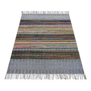 Elton Chindi Jute Cotton Rug