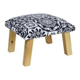 Hot Buy Mexican Jasmine Footstool