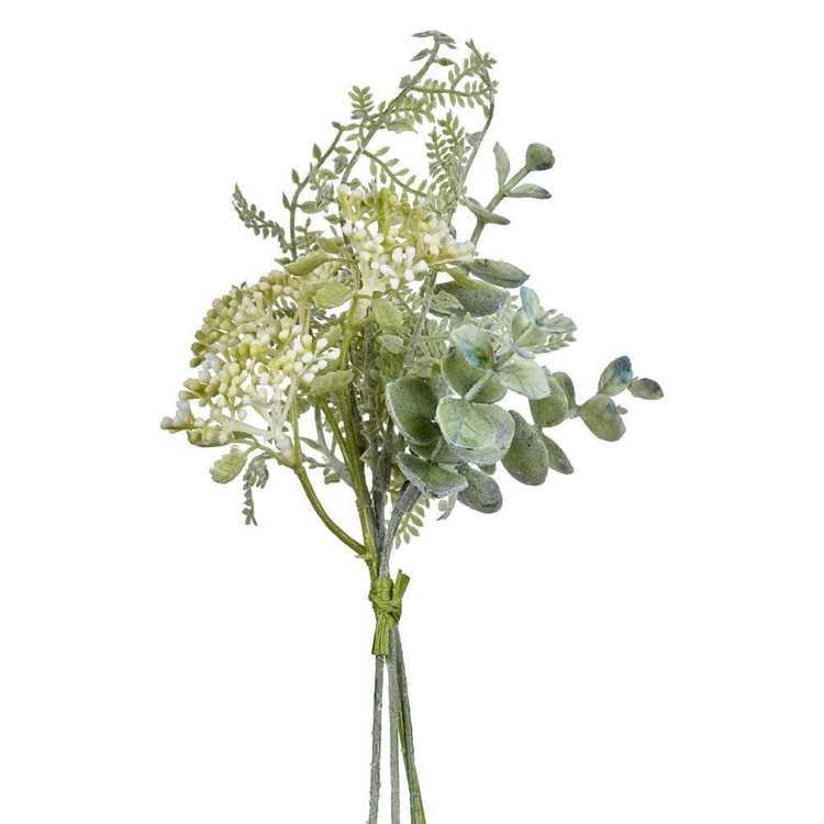 Patrinia Fern Bouquet
