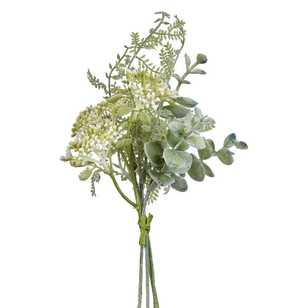 Patrinia Fern Bouquet