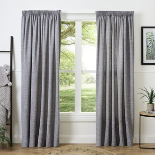 Gummerson Sumner Pencil Pleat Curtains