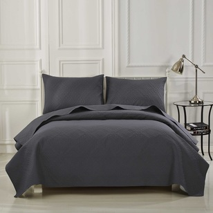 Cloud 9 Toronto Coverlet
