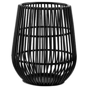 Bouclair Sumatra Wire Candle Holder