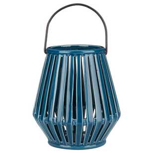 Bouclair Sumatra Ceramic Lantern