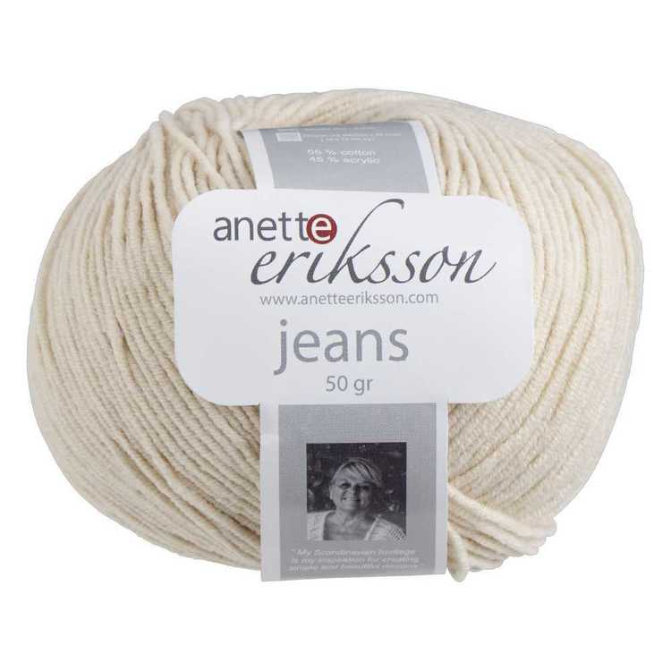 Anette Eriksson Jeans Yarn