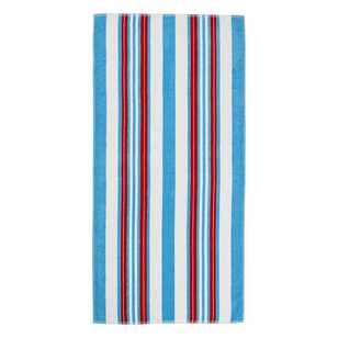 Logan & Mason Avalon Beach Towel