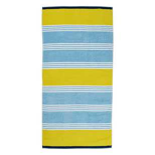 Logan & Mason Torquay Beach Towel