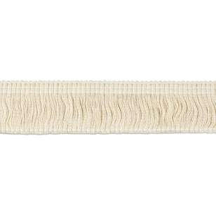 Simplicity Cotton Brush Fringe