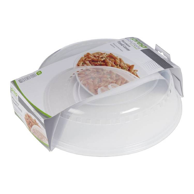 Progressive Microwave Food Cover