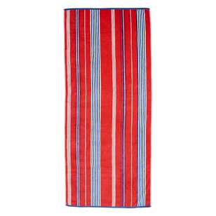 Canningvale Lux Velour San Remo Beach Towel