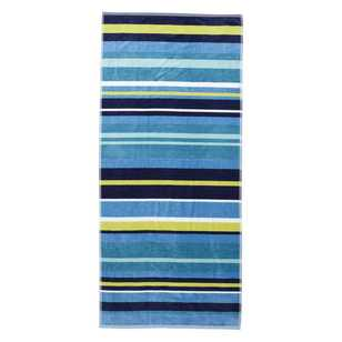 Canningvale Lux Velour Beach Towel
