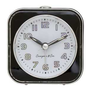 Cooper & Co Small Mantel No.9 Clock