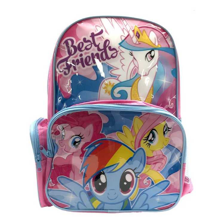 My Little Pony Basic Back Pack