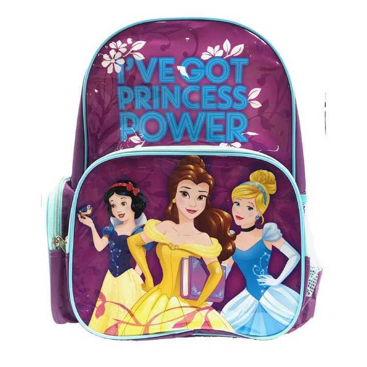 Disney Princess Basic Back Pack