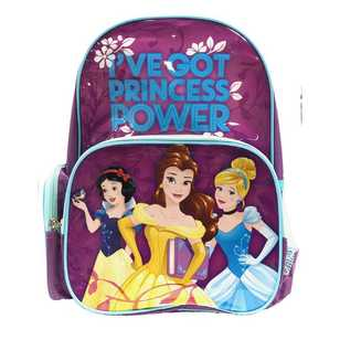 Disney Princess Basic Back Pack