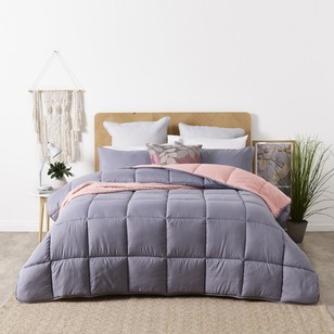 Cloud 9 Sleep Easy 170g Comforter Set