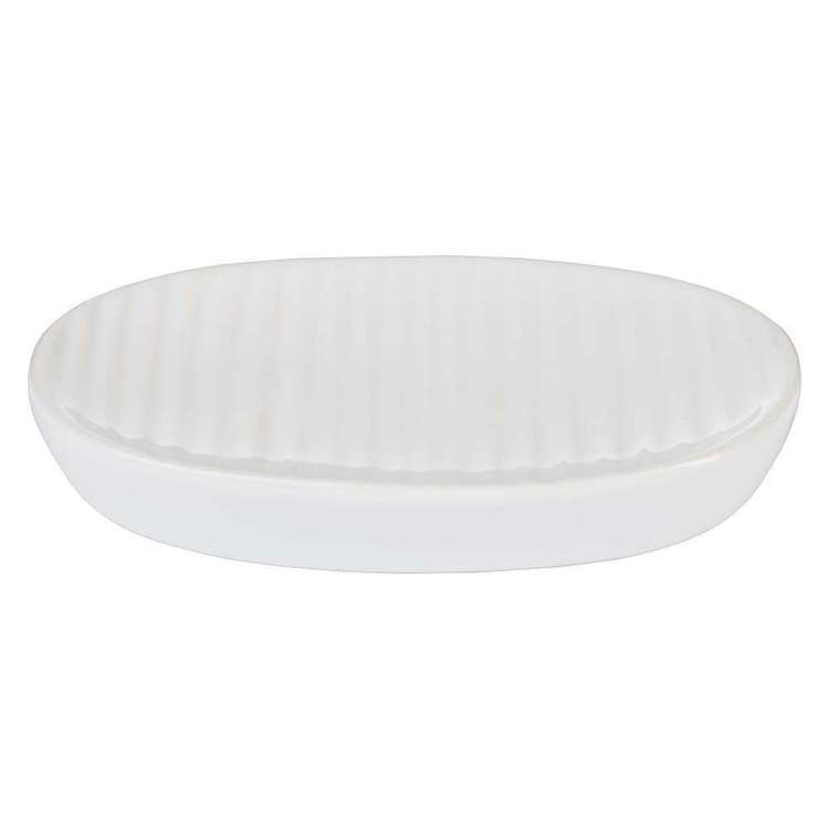 KOO Linear Tray White