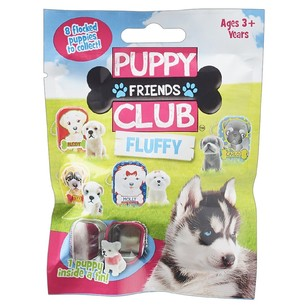 Puppy Club Blind Bag