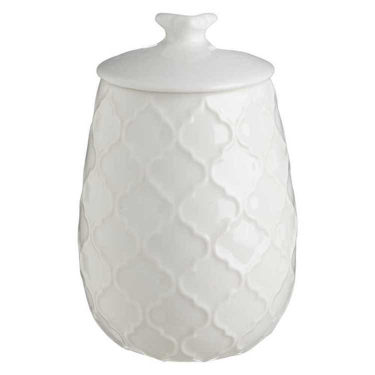 KOO Moroccan Jar